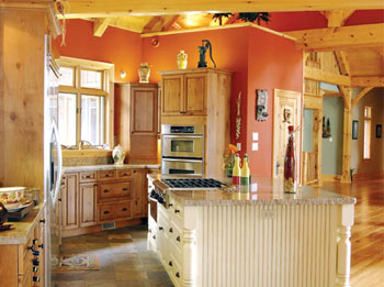 Strathmore Home Builders Photo Gallery